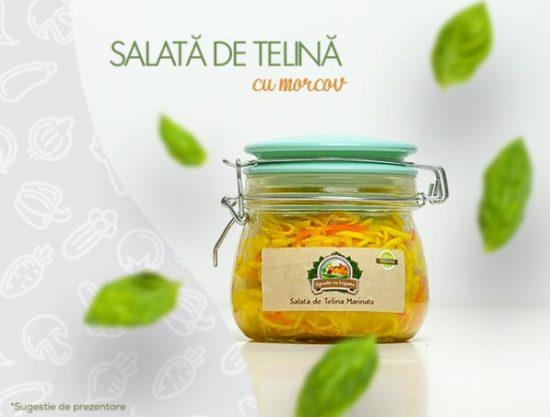 OgradacuLegume SalataTelicacuMorcov
