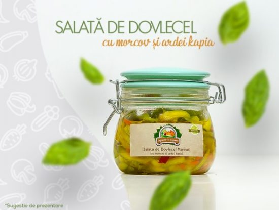 OgradacuLegume SalateDovlecelcu MorcovsiArdeiKapia