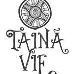 Taina Vie logo Oana Maria Iliescu