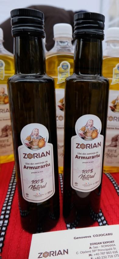 Zorian Armurariu