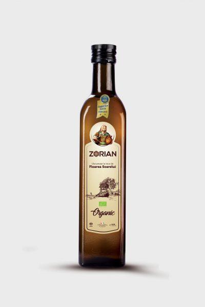 Zorian FloareaSoareluiOrganic