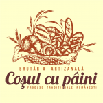 LOGO Cosul cu paini