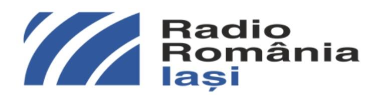 Radio Romania Iasi