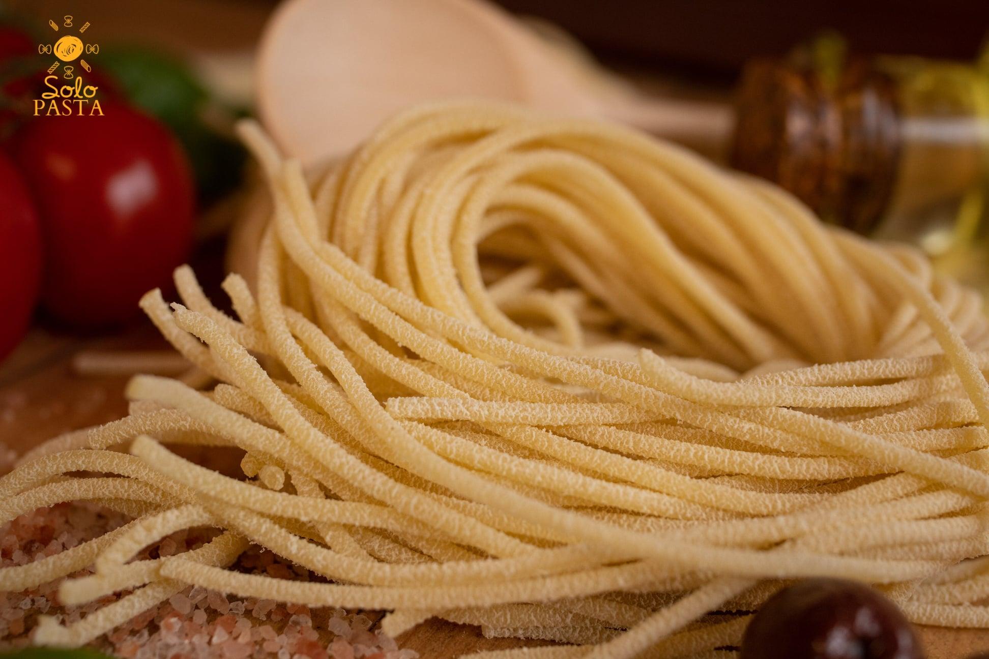 Solopasta Spaghetti