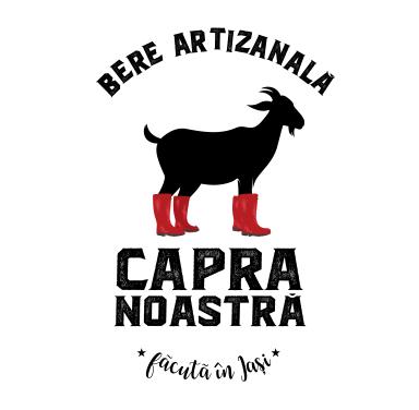 logo Capra Noastra