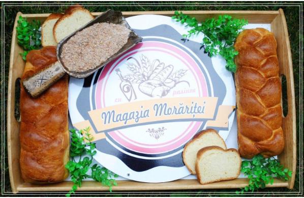 Avanpremiera degustării online Magazia Morăriței
