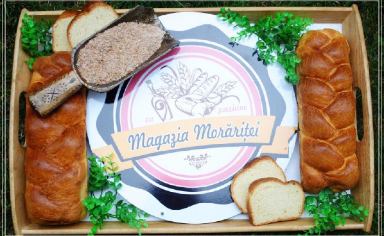 Degustare Magazia Moraritei